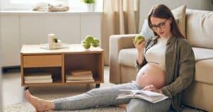 Top 5 tipp a várandósság alatti rosszullétek enyhítésére